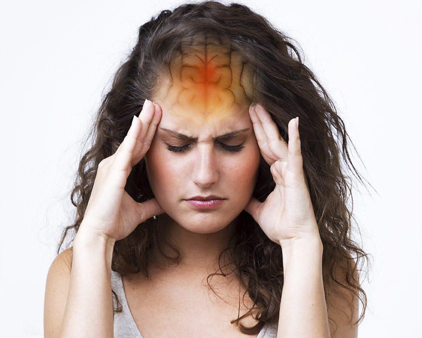 Cefalea Tensional. Evaluación e intervención en fisioterapia