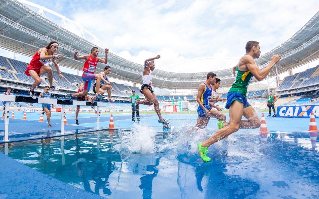 La importancia de la evaluación del estado físico en deportistas