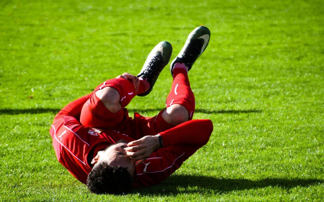 Daño muscular y planificación de las habilidades motrices