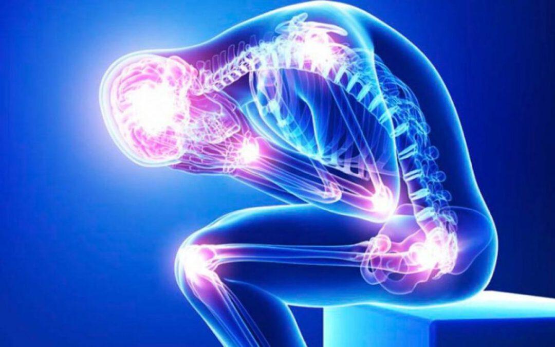 NEUROPATÍAS: razonamiento clínico, terapia manual y ejercicio terapéutico.
